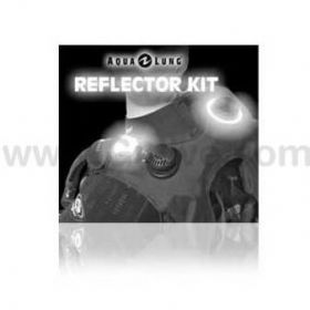 Aqualung BCD Reflector Kit