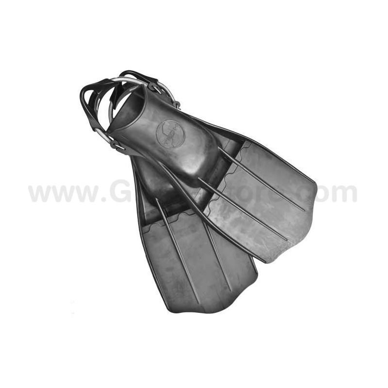 Tecline jetstream fins gidive store for Dive system tech fin