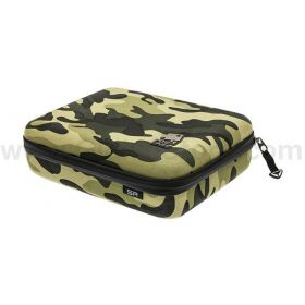 SP Pov-Case Maleta Basic Small Camuflaje