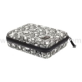 SP Pov-Case Maleta Basic Small Skulls