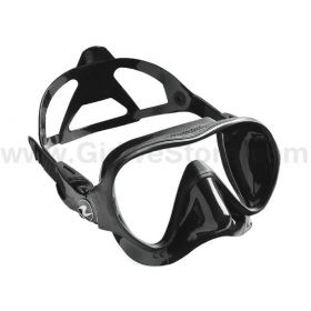 Aqualung Linea Black Mask