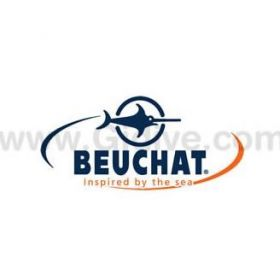 Beuchat Replacement Strip + 2 X-Jet Buckles