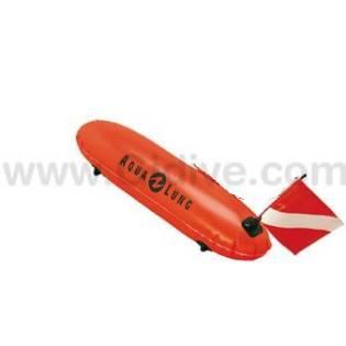 Aqualung Boya de Superfície Torpedo