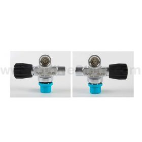 DIR Zone Modular Valve 232bar