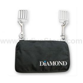 DTD Diamond Tail Pocket