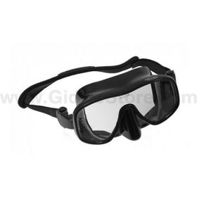 Tecline FRameless View Mask