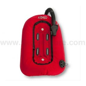 DTD KIDDO Wing Red 12 liters