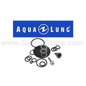 Aqualung Legend / Titan LX / Mikron / Core Second Stage Service Kit