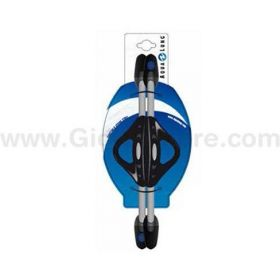 Aqualung Adjustable Spring Strap (2un.)