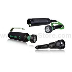 Green Force Kit 3 in 1 Flexi Kit DPM