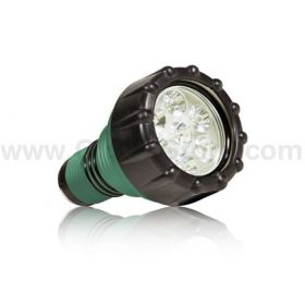Green Force Cabezal Heptastar 2000 DPM