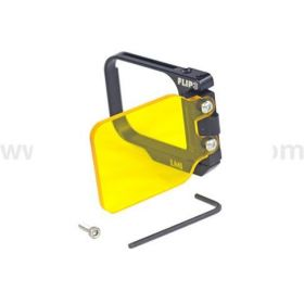 Light & Motion Filtro Nightsea UV para Carcasa Buceo GoPro