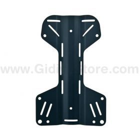 Tecline Aluminium Travel Backplate