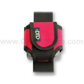 DTD Bolsillo Trim Weight Rojo