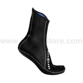 Aqualung Ergo High Top 3mm Socks