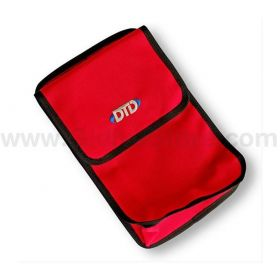 DTD Thigh Pocket for Suit Red