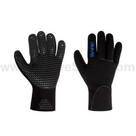 Bare Guantes Glove 3mm