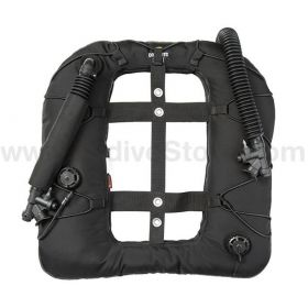 Dive Rite XT CCR Double Bladder Wing