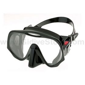 Atomic Aquatics Frameless Medium Dark Mask