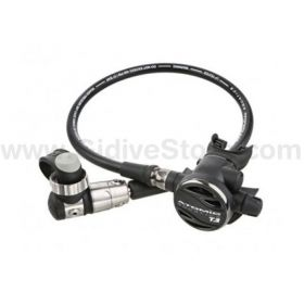 Atomic Aquatics T3 Titanium Regulator