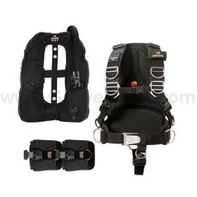 Dive Rite Pack Voyager Ala EXP