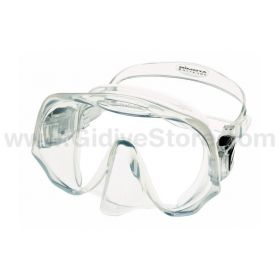 Atomic Aquatics Frameless 2 Clear Mask