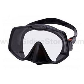 Atomic Aquatics Frameless 2 Dark Mask