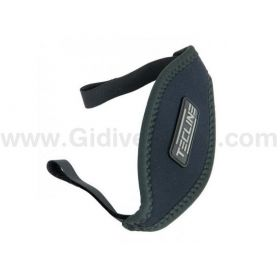Tecline Neoprene Mask Strap with Velcro