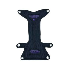 Tecline Backplate Soft Pad H Lady