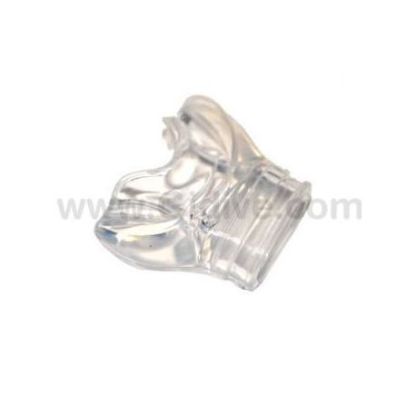 Aqualung COMFO Mouthpiece Clear