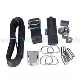DTD Complete Harness