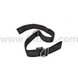 DTD Crotch Strap with D-Rings