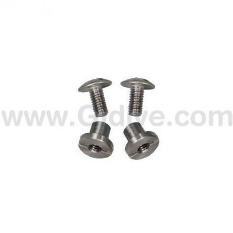 DTD Screw Set for Weighting System