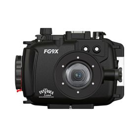 Fantasea FG9X Housing for Canon G9X & G9X II Camera