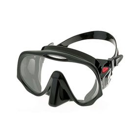Atomic Aquatics Frameless Dark Mask