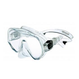 Atomic Aquatics Frameless Clear Mask