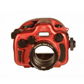 Isotta Canon G5X Housing
