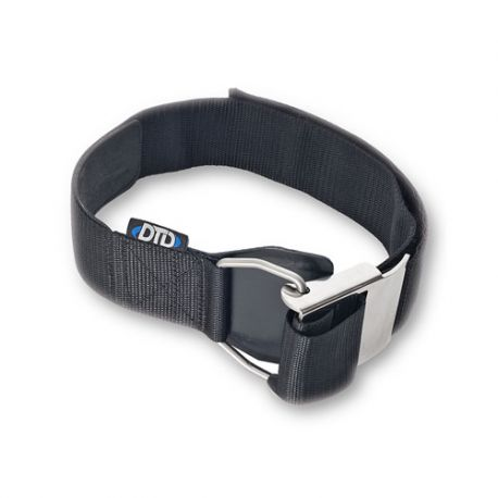 DTD Tank Strap with SS Buckle