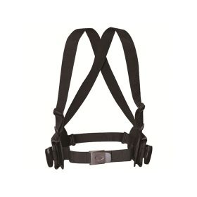 Tecline Adjustable Harness with Weight Pouches
