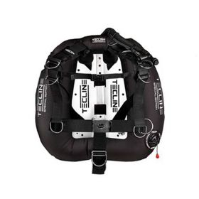 Tecline Pack Donut 22 Special with Comfort Harness