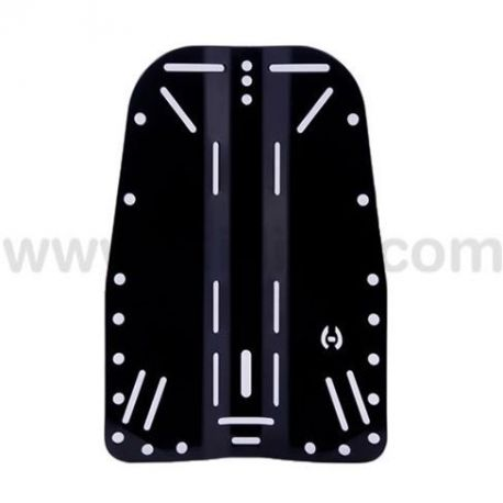 Hollis Backplate Aluminio
