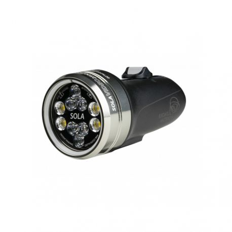 Light and Motion SOLA Video 2500 F