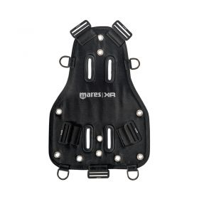 Mares XR Line Backplate Soft
