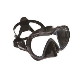 Aqualung Mission Midi Black Mask