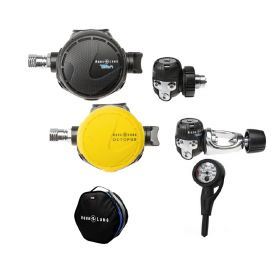 Aqualung Titan Regulator Set