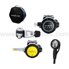 Aqualung Core Regulator Set