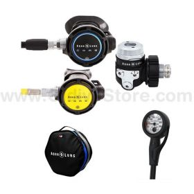 Aqualung Core Supreme ACD Regulator Set