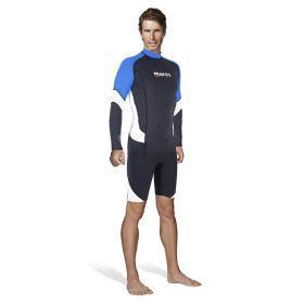 Mares Licra Rash Guard Shorts Man