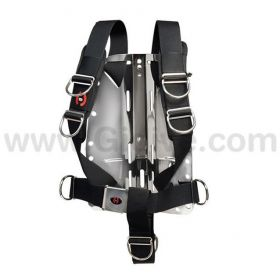 Hollis Solo Harness