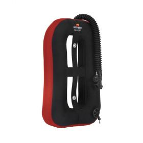 Dive Rite Travel EXP Wing Red